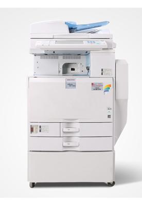 理光MPC5501彩机