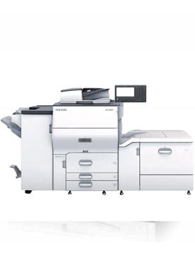 ProC5200S彩色生产型印刷机