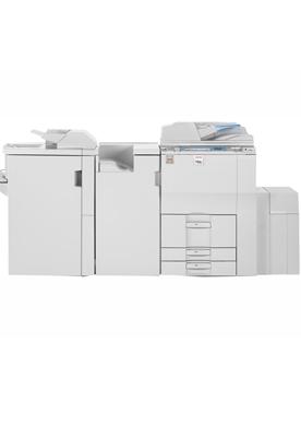 理光60张黑白复印机